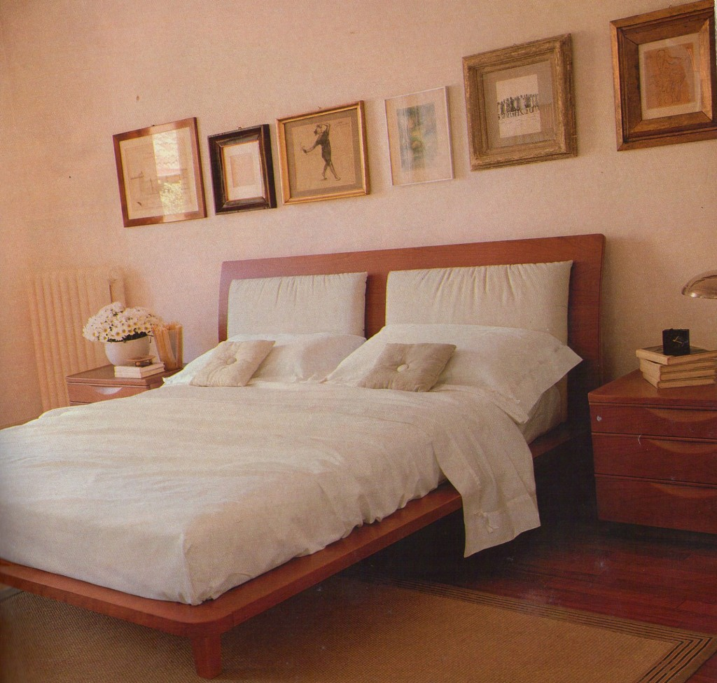 Testiere letto su poliuretano espanso for Testiere letto a cuscino